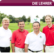 Golf Reisen - Golf Trainingsreisen
